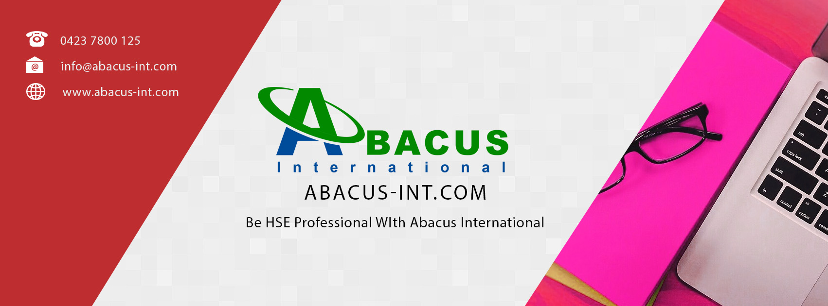 IASP OSHA 30 Hours - Abacus International HSE Services (Pvt